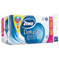 Туалетний папір Zewa Delux Winter perfume 16шт.