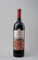 Винo Shilda Pirosmani червоне напівсолодке 0,75л х6