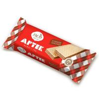 Вафлі Жако Артек зі смаком шоколаду 70г