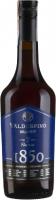 Бренді Valdespino 1850 витримка 7 років 38% 0,7л (тубус) х6