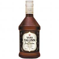 Лікер Vana Tallinn Ice Cream 16% 0,5л