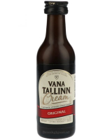 Лікер-крем Vana Tallinn Original 16% 0,5л