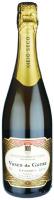Вино ігристе Vasco da Gama Reservа біле напівсухе 12,5% 0,75л
