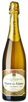 Вино ігристе Vasco da Gama Reservа Brut біле брют 12,5% 0,75л