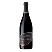 Вино Vasco da Gama Douro Dao Vinho Tinto червоне сухе 12,5% 0,75л