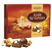 Цукерки Roshen Київ вечірній 352г