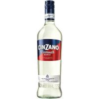 Вермут CinZano Bianco 0.75л