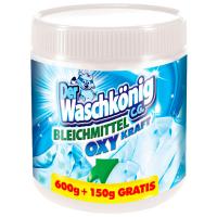 Відбілювач Der Waschkonig порошковий 750г