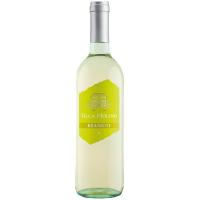 Вино Villa Molino Bianco біле сухе 0,75л
