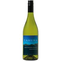 Вино Tahuna Sauvignon Blanc біле сухе 0,75л