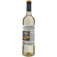 Вино Alfacinha Vb IGP LX сухе біле 0,75л