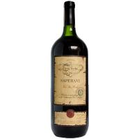 Вино Alianta Vin Casa Venche Saperavi 1,5л
