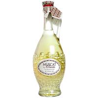 Вино Alianta Vin Мускат біле нап/солодке 0.7л