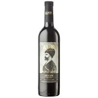 Вино Aliko Алазані напівсолодке червоне 0,75л