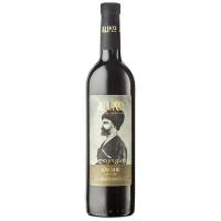 Вино Aliko Алазані напівсолодке біле 0,75л