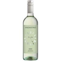 Винo Andantino Soave 0.75л