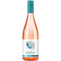 Вино Asymmetric Sauvignon Blanc Blush 0.75л