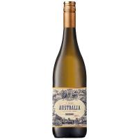 Винo Australia Chardonnay 0,75л