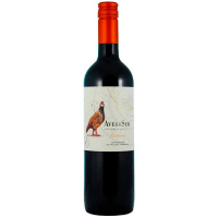 Вино Carta Vieja G7 Aves del Sur Carmenere червоне сухе 12.5% 0.75л
