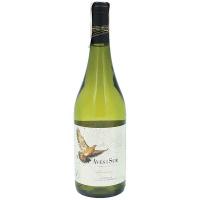 Вино Carta Vieja G7 Aves del Sur Chardonnay біле сухе 12.5% 0.75л