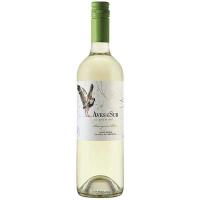 Вино Carta Vieja G7 Aves del Sur Sauvignon Blanc біле сухе 12.5% 0.75л