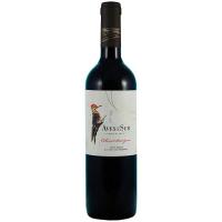 Винo Carta Vieja G7 Aves del Sur Cabernet Sauvignon червоне сухе 12.5% 0,75л