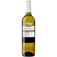 Вино Badagoni Піросмані біле напівсухе 0,75л