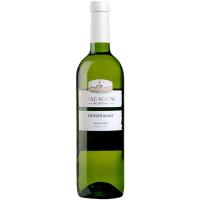Вино Badagoni Цинандалі біле сухе 0,75л