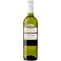 Вино Badagoni Вазісубані біле сухе 0,75л