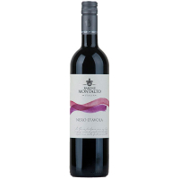 Вино Barone Montalto Nero D`Avola Sicilia DOС червоне сухе 13,5% 0,75л