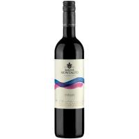 Вино Barone Montalto Syrah Terre Siciliane IGP червоне сухе 14% 0,75л