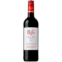 Вино B&G Pinot Noir чер.сухе 0.75л