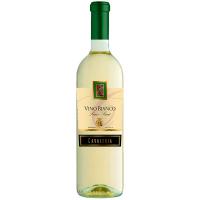 Вино Bianco біле сухе Cavaleria Італія 0,75л