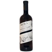 Вино біле напівсолодке Алазанська долина Iberia Грузія 0,75л