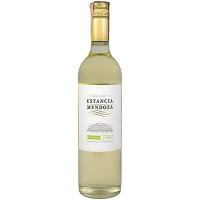 Вино біле сухе Chardonnay Chenin Estancia Mendoza 0,75л