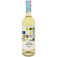 Вино біле сухе Vinas del Vero 0,75л