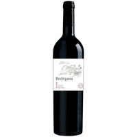 Вино Bodegaza Carmenere червоне сухе 0,75л
