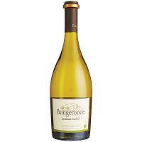 Вино Bongeronde біле напівсолодке 0.75л