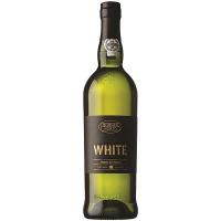 Винo Borges Porto White біле солодке 0,75л