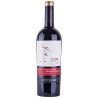 Вино Bostavan Rara Neagra Cabernet Sauvignon червоне сухе 0,75л