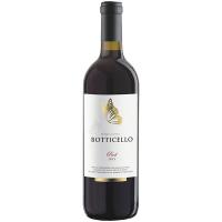 Винo Botticello Red Dry 1.5л