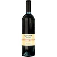 Винo Botticello Red Medium Sweet 1.5л
