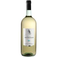 Винo Botticello White Dry 1.5л