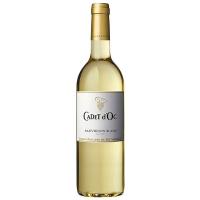 Вино Cadet d`Oc Sauvignon Blanc 0.75л
