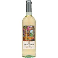 Вино Cala De Poeti Pinot Grigio біле сухе 0,75л