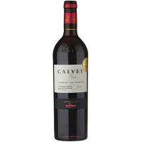 Вино Calvet Cabernet Sauvignon 0.75л