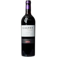 Вино Calvet Merlot червоне сухе 0.75л