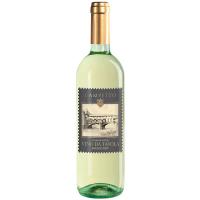Вино Camretto Bianco Dry біле сухе 0,75л