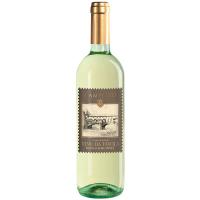 Вино Camretto Semi-Sweet біле напівсолодке 0,75л