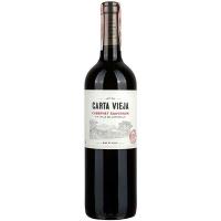 Вино Carta Vieja Cabernet Sauvignon червоне сухе 13% 0,75л